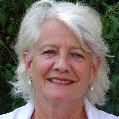Dr. Pauline Ottervanger