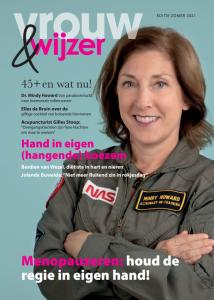 Magazine De Vrouwenwijzer editie zomer 2021